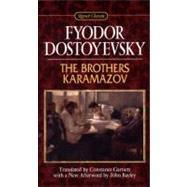 The Brothers Karamazov by Dostoyevsky, Fyodor; Bayley, John, 9780451527349