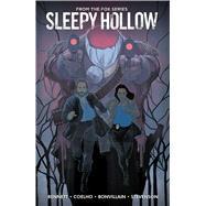 Sleepy Hollow 1 by Bennett, Marguerite; Coelho, Jorge; Bonvillain, Tamra (CON); Stevenson, Noelle, 9781608867349