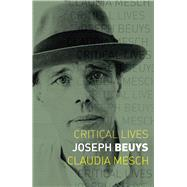 Joseph Beuys by Mesch, Claudia, 9781780237350