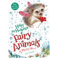 Hailey the Hedgehog Fairy Animals of Misty Wood by Small, Lily, 9781627797351