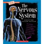 The Nervous System by Taylor-Butler, Christine, 9780531207352