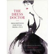 The Dress Doctor by Head, Edith, 9780062007353
