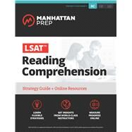 LSAT Reading Comprehension Strategy Guide + Online Tracker by Unknown, 9781506207353