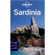 Lonely Planet Sardinia by Christiani, Kerry; Garwood, Duncan, 9781742207353