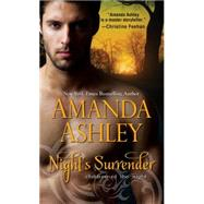 Night's Surrender by Ashley, Amanda, 9781420137354