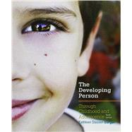 Developing Person Through Childhood and Adolescence by Berger, Kathleen Stassen, 9781464177354