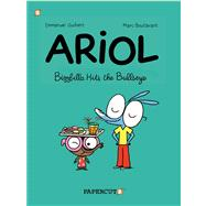 Ariol #5: Bizzbilla Hits the Bullseye by Guibert, Emmanuel; Boutavant, Marc, 9781597077354