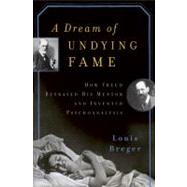 A Dream of Undying Fame by Breger, Louis, 9780465017355
