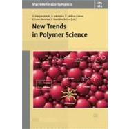 New Trends In Polymer Sciences
