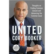 United by Booker, Cory, 9780735207356