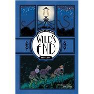 Wild's End by Abnett, Dan; Culbard, I.N.J., 9781608867356
