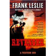 Revenger by Leslie, Frank, 9781432837358