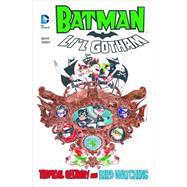 Batman Li'l Gotham 9781434297358N