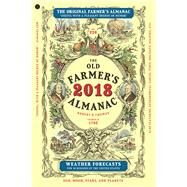 The Old Farmer's Almanac 2018 by Old Farmer's Almanac, 9781571987358
