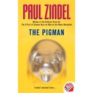 The Pigman by Zindel, Paul, 9780060757359