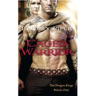 Caged Warrior by Piper, Lindsey, 9781501127359
