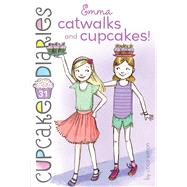 Emma Catwalks and Cupcakes! by Simon, Coco, 9781534417359
