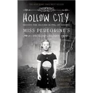 Hollow City by Riggs, Ransom, 9781594747359
