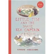 Little Tim and the Brave Sea Captain by Ardizzone, Edward, 9781847807359