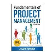 Fundamentals of Project Management by Heagney, Joseph, 9780814437360