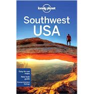 Lonely Planet Southwest USA by Balfour, Amy C.; McCarthy, Carolyn; Ward, Greg, 9781742207360