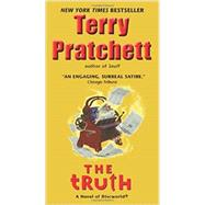 The Truth by Pratchett, Terry, 9780062307361