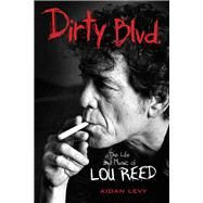 Dirty Blvd. by Levy, Aidan, 9781613737361