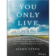 You Only Live Once by Vitug, Jason, 9781119267362