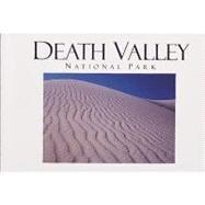 Death Valley National Park : Twenty Postcards by Cornett, James W., 9780944197363