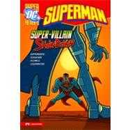 Superman, Super-Villian Showdown by Kupperberg, Paul, 9781434217363