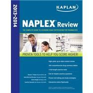 NAPLEX Review 2013-2014 by Brooks, Amie; Boyd, Steven T.; Sanoski, Cynthia; Nagel, Karen, 9781609787363
