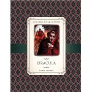 Dracula by Stoker, Bram; Rooney, Anne (ADP); Love, Mike, 9781609927363