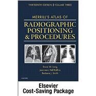 Merrill's Atlas of Radiographic Positioning & Procedures by Long, Bruce W., 9780323357364