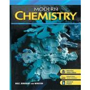 Holt Modern Chemistry; Student One-Stop CD-ROM (Set of 25) Grades 9-12 by DAVIS, 9780030997365