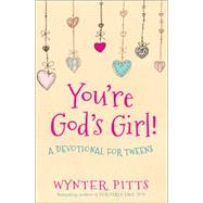 Your Gods Girl by Pitts, Wynter, 9780736967365