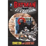 Batman Li'l Gotham 9781434297365N