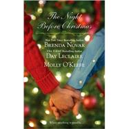 The Night Before Christmas; On a Snowy Christmas\The Christmas Baby\The Christmas Eve Promise