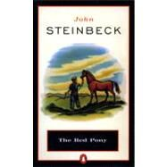 The Red Pony by Steinbeck, John, 9780140177367