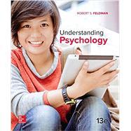 UNDERSTANDING PSYCHOLOGY by FELDMAN, 9781259737367