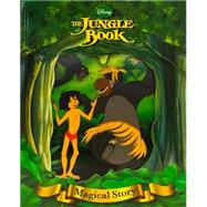 The Jungle Book by Parragon, 9781445477367