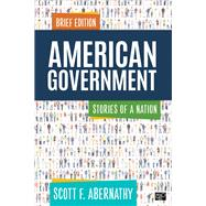 American Government by Abernathy, Scott F., 9781544307367