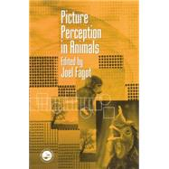 Picture Perception in Animals by Fagot,Joel;Fagot,Joel, 9781138877368