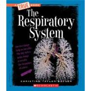 The Respiratory System by Taylor-Butler, Christine, 9780531207369
