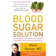 The Blood Sugar Solution by Hyman, Mark, 9780316127370