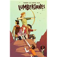 Lumberjanes 2 by Stevenson, Noelle; Ellis, Grace; Allen, Brooke, 9781608867370