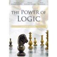 The Power of Logic by Howard-Snyder, Frances; Howard-Snyder, Daniel; Wasserman, Ryan, 9780073407371