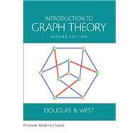Introduction to Graph Theory (Classic Version) by West, Douglas, 9780131437371