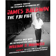 James Baldwin by Maxwell, William J., 9781628727371