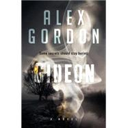 Gideon by Gordon, Alex, 9780061687372