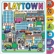 Playtown by Priddy, Roger, 9780312517373